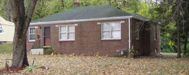 2851 N. Warman Ave.